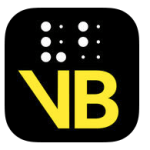 Visual Brailler EdTechChris.com Useful Accessibility iOS Apps