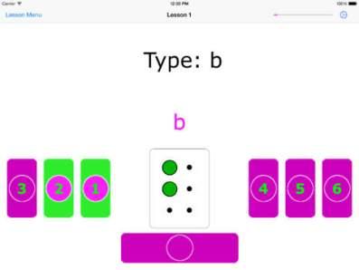 Braille Tutor Free EdTechChris.com