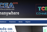 TCEA2015 Sessions by EdTechChris