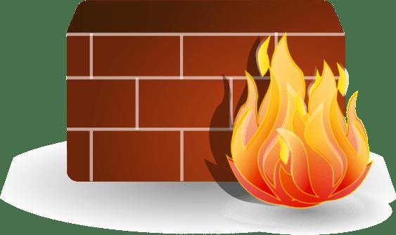 linux firewall ports Ubuntu