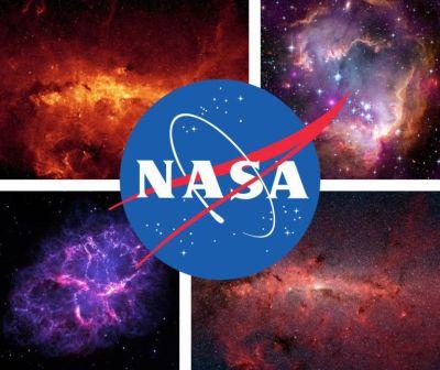 NASA Media Library