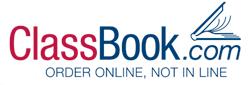 Classbook logo