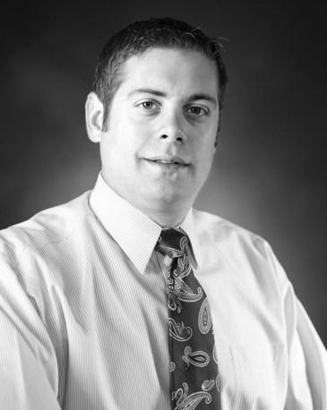 Tony Pfister of Classbook