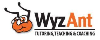 WyzAnt logo