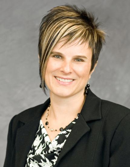 Lisa Barnett CEO of Atomic Learning