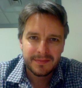 Chris Twyman