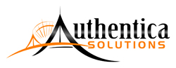 Authentica Solutions logo