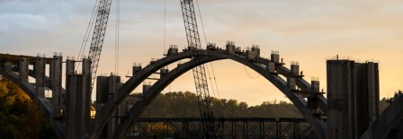 CREDIT Authentica Solutions bridge construction