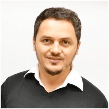 Ridvan Aliu CEO of EDUonGo
