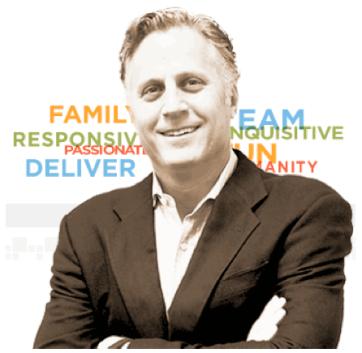 Matthew Schnittman CEO of Helix Education