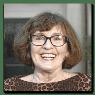 Eileen Rudden co-founder LearnLaunch