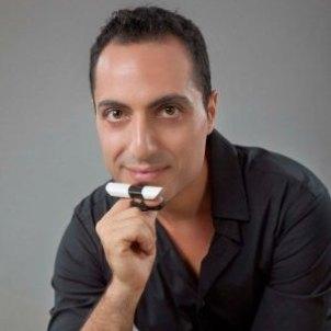 CREDIT Rami Parham CEO MUV
