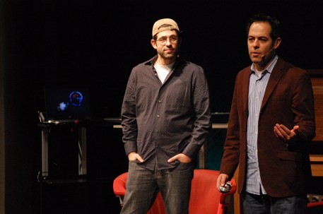 Evan & Greg Spiridellis of JibJab