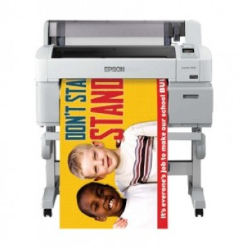 CREDIT Bright White Paper Co Ed Pro poster maker by Epson