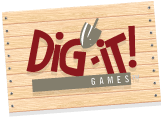 Dig It Games logo