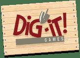Dig It Games logo