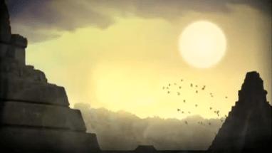 Mayan Mysteries 001