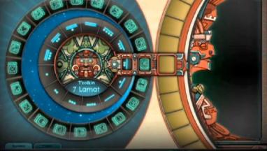 Mayan Mysteries 002