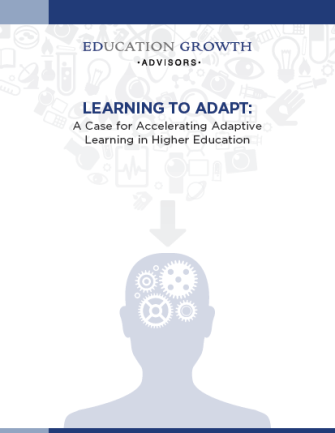 Education Growth Advisors paper