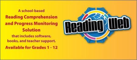 Rourke Reading Web