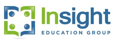 Insight Eduation Group logo