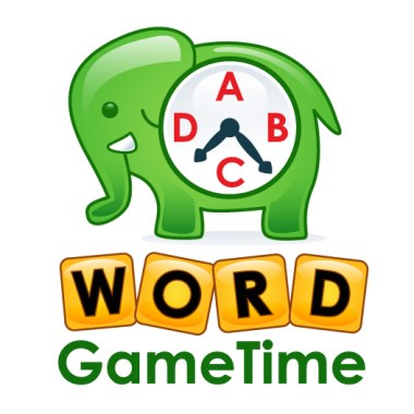 word game time_elephant