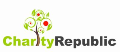 Charity Republic logo