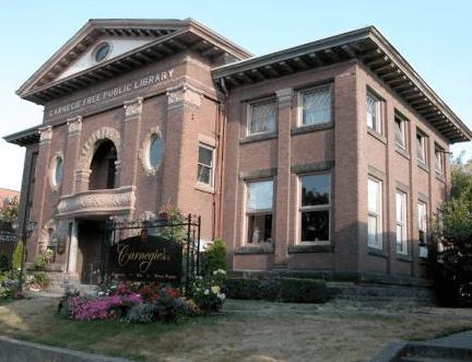 Carnegie Free Public Library