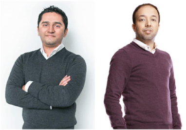 BenchPrep founders