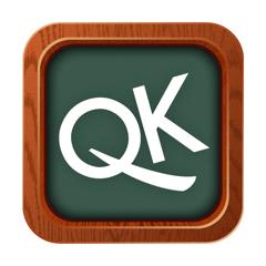 QK App best icon