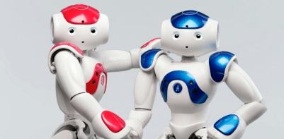 CREDIT NAO robots