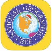 GeoBee Challenge HD app icon