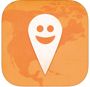 Intro to Geography - North America, by Montessorium app icon