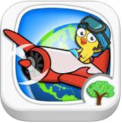 Tiny Countries app icon