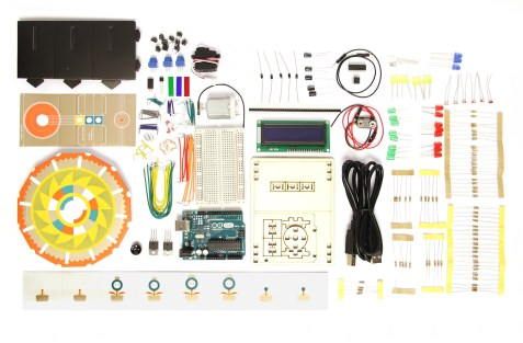 CREDIT Arduino and Autodesk