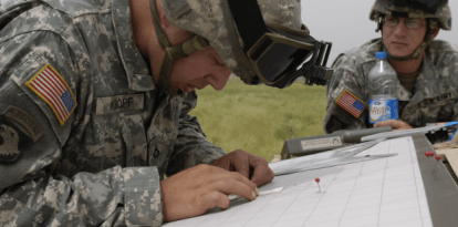 CREDIT US Army careers and jobs