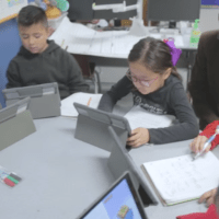 Making the Most of Technology while Keeping Students First