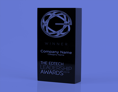 The EdTech Awards 2019 Finalists & Winners Announced