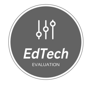 EdTech Evaluation logo