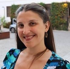 Laura Perez Estevez