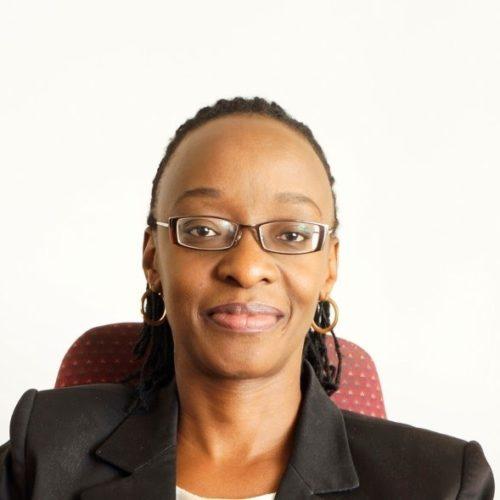Monica Dzinotyiweyi