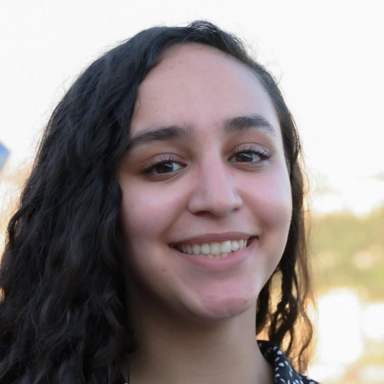 Yomna El-Serafy