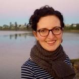 Ana Cosma, designer, OUP ANZ
