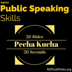 Pecha Kucha Powerpoint Template  pecha kucha presentation teach