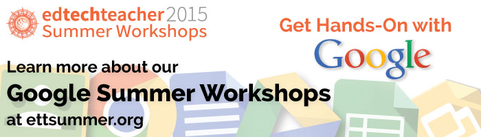 Google-Workshops