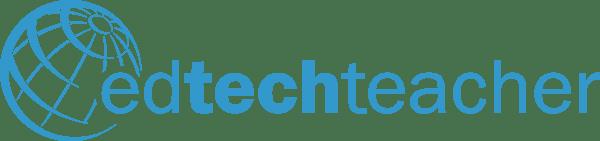 Image result for edtechteacher logo