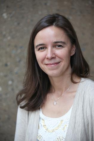 photo of Valerie Irvine