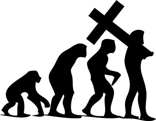 EvolutionChrist