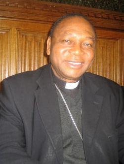 Archbishop John Onaiyekan