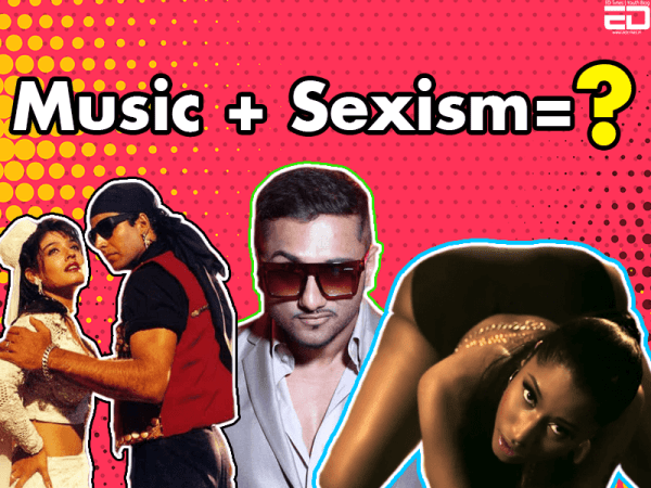Music And Sexism – How Both Have Mutually Evolved With Time